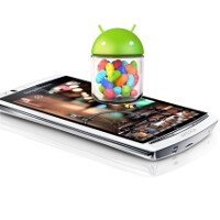 Jelly Bean flavored CyanogenMod 10 alpha released for 2011 Sony Ericsson Xperia smartphones