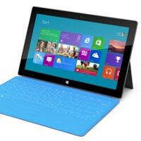 Microsoft Surface 2 tablets are coming, work has already started?