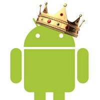 Android phone shipments reach 100 million a quarter in Q2, platform dominates the market along with iOS