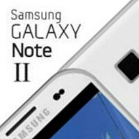 Samsung Galaxy Note II said to have flexible, thinner 5.5-inch AMOLED display