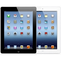 Refurbished new iPad now available at the Apple Store