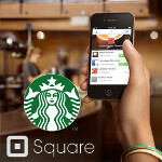 Square joins Starbucks' largest mobile payment network