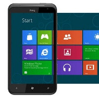 HTC Windows Phone 8 devices might be coming in the third week of September