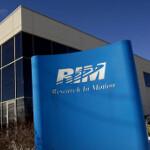 Good news for RIM: Judge overturns $147.2 million patent infringement ruling