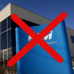 Samsung once again denies any interest in RIM acquisition