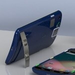 Google Nexus D concept phone has all of the curves