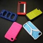 Musubo iPhone 4/4S Cases hands-on