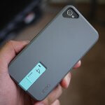 ego Hybrid Series USB Case for iPhone 4/4S hands-on