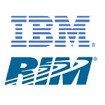 IBM seeking to acquire RIM's enterprise services?