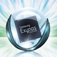 Samsung Exynos 5 Dual aims to be the first Cortex A15-based processor, shoots for higher heights in mobile graphics, memory performance