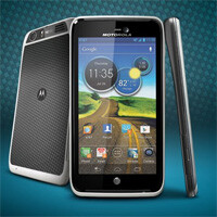 Motorola ATRIX HD LTE arriving on Bell