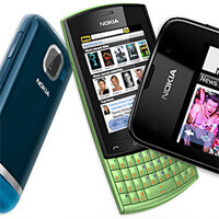 Majority of Nokia's fan base still prefer QWERTY