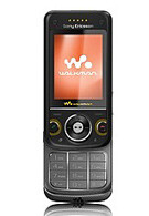 AT&T and Sony Ericsson officially announce the W760a Walkman phone