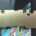 Pictures of the new Apple iPhone's motherboard appear, shows new antennas and battery coming