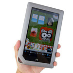 Nook tablet prices slashed in anticipation of new Kindle Fire and a cheaper iPad