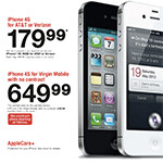 Target and Best Buy join Sprint on iPhone discounting fun