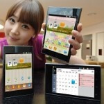 LG Optimus Vu is now officially U.S. bound, 5 inch screen and all; 500,000 units sold in South Korea