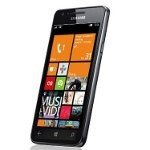Samsung's Windows Phone 8