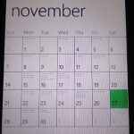 Another Windows Phone 8 rumor points to October 1st release