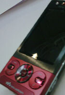 Rumour: New Sony Ericsson W705 Slider coming