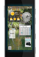 New Palm OS-compatible phone arriving in Russia