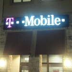 Larger carriers copying T-Mobile's subsidy cuts; carrier's parent reports earnings Wednesday