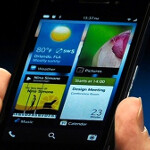 Two BlackBerry 10 models to be launched in early 2013, one touch screen and one with QWERTY