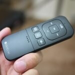 Satechi Bluetooth Media Remote for iPhone hands-on