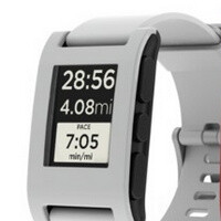 Kickstarter's most funded project Pebble smartwatch gets an interface demo, no release date yet