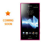 Three new Sony phones coming to the U.S. soon