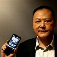 HTC chief executive calls all staff to
