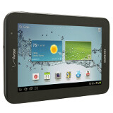Verizon likes it small, adds the Samsung Galaxy Tab 2 (7.0) to its line-up
