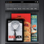FCC filing points to larger 10 inch Amazon Kindle Fire