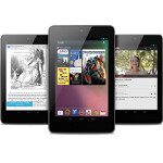 Google could sell 6-8 million Nexus 7 tablets by year's end