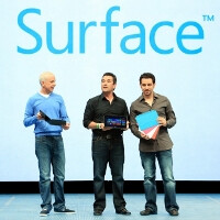 PC vendors afraid a $199 Surface would price their Win RT efforts out, Microsoft shoots for 30% tablet market share