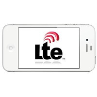 LTE is coming to the iPhone, report claims
