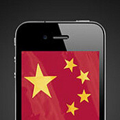 iPhone's high price makes it a tough sell in world's biggest phone market, China