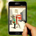 Samsung has sold 10 million Galaxy Notes since launch