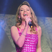 Kylie Minogue helps Samsung launch the Galaxy Note 10.1 in the UK