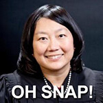 Judge Koh to Apple lawyers: Are you smoking crack?