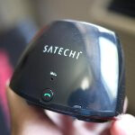 Satechi Swift Bluetooth Speaker hands-on