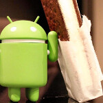 ROM brings Ice Cream Sandwich to HTC Desire HD