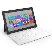 "Windows RT tablets will be ""a very good consumer box"", priced $200-$300 less than those with Intel inside"