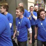 Apple spokesperson: Recent staff cutbacks were a mistake