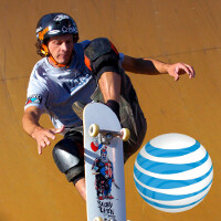 Pantech Flex for AT&T to be unveiled at Dew Tour 2012
