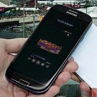 Clove: black Galaxy S III with 64GB storage to launch in early October