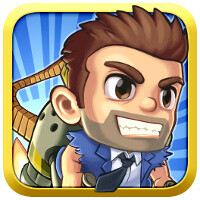 Jetpack Joyride arrives on Android, exclusive on Amazon Appstore for now