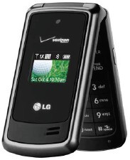 LG VX5500 coming soon to Verizon