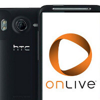 HTC writes down $40 million on OnLive gaming investment