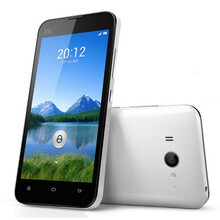 Xiaomi smartphone possibly coming to Europe in 2013